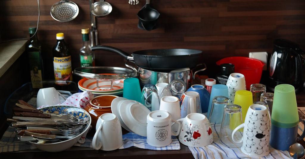 Кухнята на моите игри