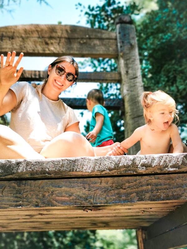 Здравословно самочувствие и увереност у децата