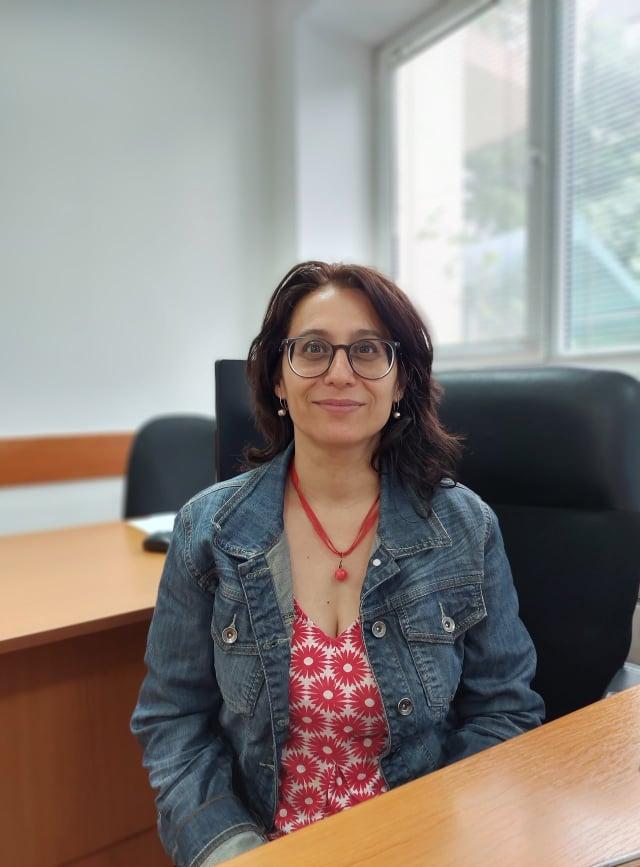 Марина Грибачева, психолог